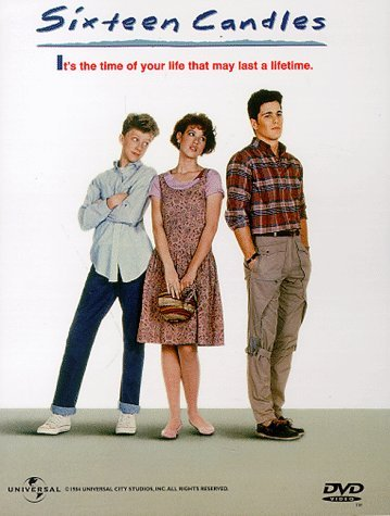 Sixteen Candles Ringwald Dooley Hall