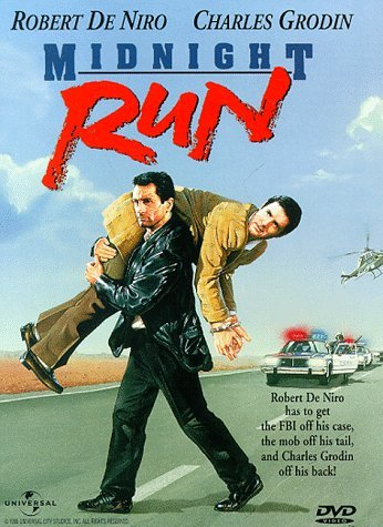 Midnight Run De Niro Grodin Clr Dss Ws Snap R