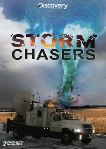 Storm Chasers Storm Chasers Nr 2 DVD