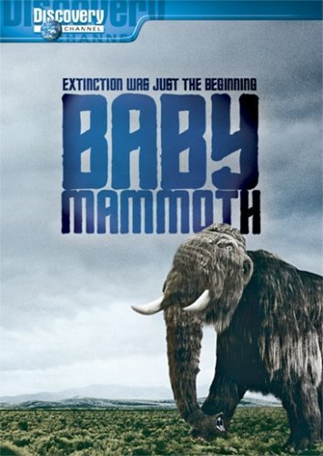 Baby Mammoth Raising The Mammo Baby Mammoth Raising The Mammo Nr