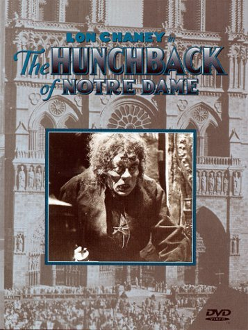 Hunchback Of Notre Dame Chaney Miller Kerry