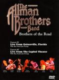 Allman Brothers Band Brothers Of The Road Clr St Snap Nr
