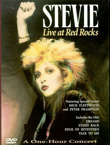 Stevie Nicks Live At Red Rocks Clr St Live At Red Rocks