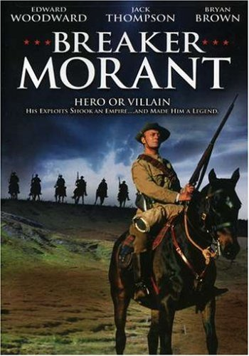 Breaker Morant Woodward Thomsom Brown Ws Pg