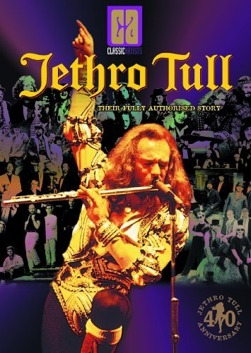 Jethro Tull Their Fully Autho Jethro Tull Their Fully Autho Ws Nr