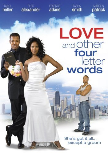 Love & Other 4 Letter Words Miller Alexander Atkins Ws R