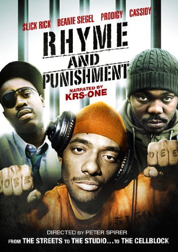 Rhyme & Punishment Rhyme & Punishment Ws Nr