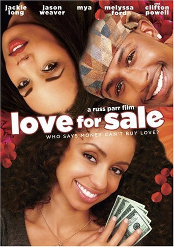 Love For Sale Long Mya Ford Ws R