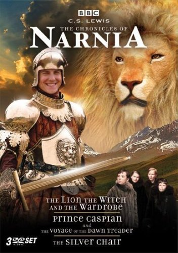 Chronicles Of Narnia (1990) Chronicles Of Narnia (1990) Bbc Production Nr