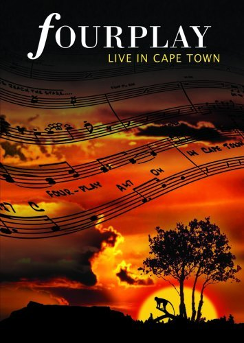 Fourplay Live In Cape Town Nr