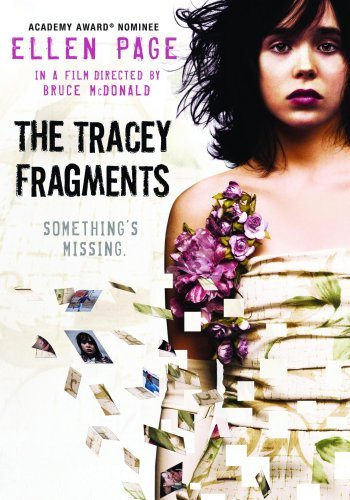 Tracey Fragments Page Ellen Nr