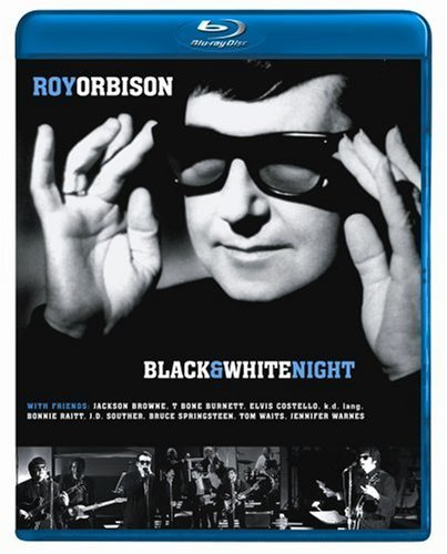 Roy Orbison Black & White Night Ws Blu Ray Nr