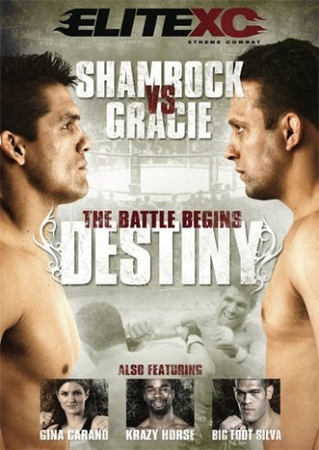 Destiny Gracie Vs. Shamrock Elitexc Ws Nr