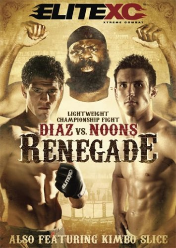 Renegade Diaz Vs. Noons Elitexc Ws Nr