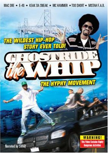 Ghostride The Whip Ghostride The Whip Ws Nr