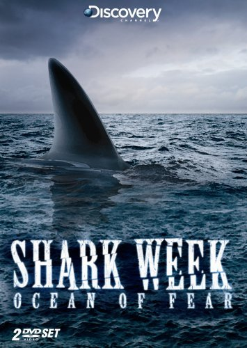 Shark Week Ocean Of Fear Shark Week Ocean Of Fear Nr 2 DVD