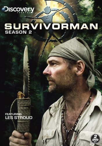 Survivorman Survivorman Collection 2 Nr