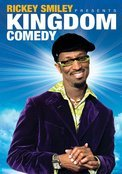 Smiley Edwards Theobald Kingdom Comedy Nr