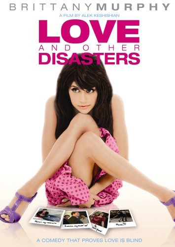 Love & Other Disasters Murphy Rhys Cabrera Ws R