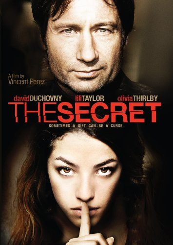 Secret Duchovny Taylor Thirlby Ws R