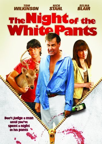 Night Of The White Pants Stahl Wilkinson Blair Ws R