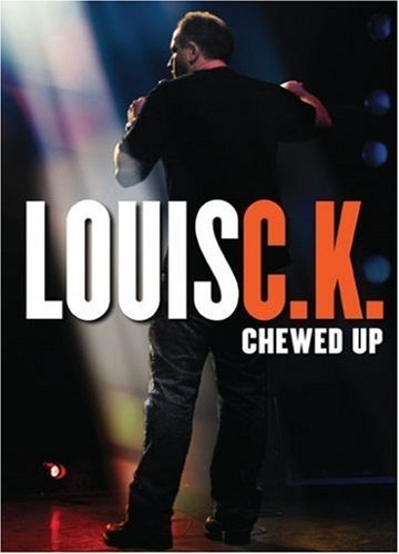 Louis C.K. Chewed Up Ws Nr