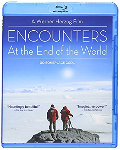 Encounters At The End Of The W Encounters At The End Of The W Blu Ray Ws G
