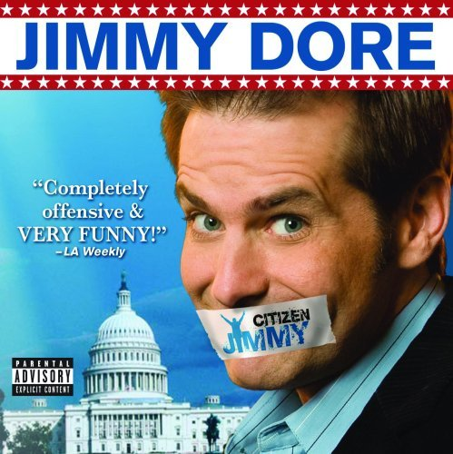 Jimmy Dore Citizen Jimmy?