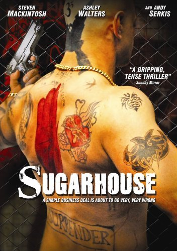 Sugarhouse Mackintosh Walters Serkis Ws R