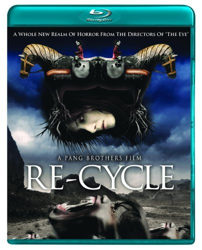 Re Cycle Lee Chou Blu Ray Ws Can Lng R