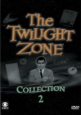 Twilight Zone Collection 2 1960 1964 Bw Nr 9 DVD