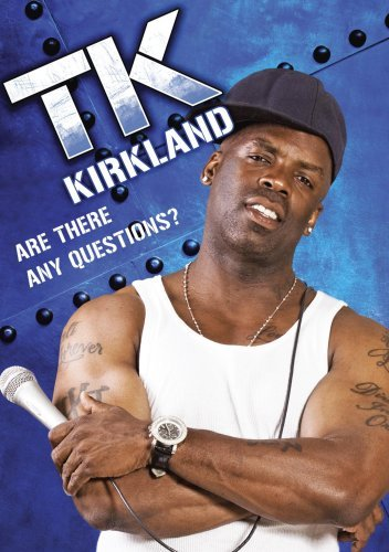 Tk Kirkland Are There Any Questions? Ws Nr