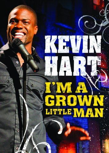 Kevin Hart I'm A Grown Little Man Ws Nr