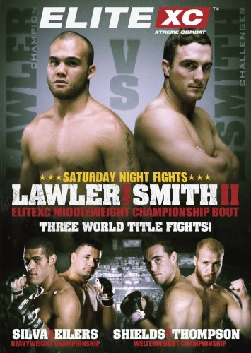 Lawler Vs. Smith 2 Elitexc Ws Nr