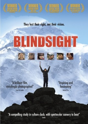 Blindsight Blindsight DVD R Pg