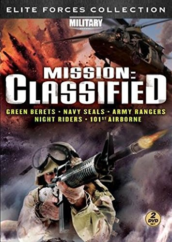 Mission Classified (elite For Mission Classified (elite For Mission Classified (elite For