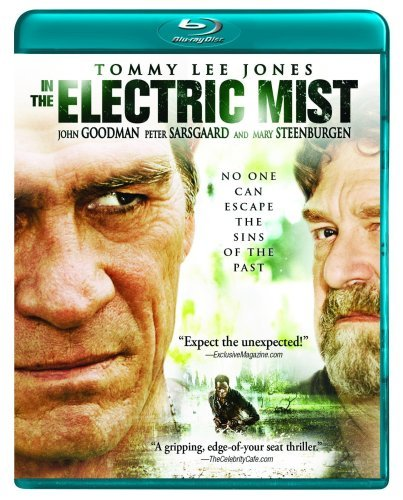In The Electric Mist Jones Goodman Sarsgaard Blu Ray Ws R