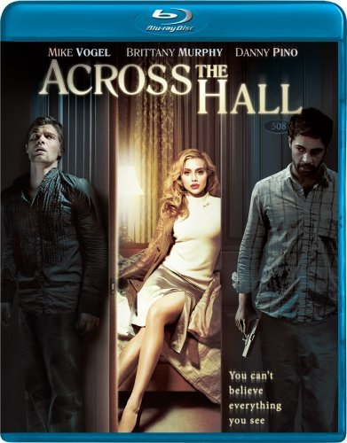 Across The Hall Pino Vogel Murphy Blu Ray Ws R