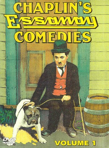 Chaplins Essanay Comedies 1 Chaplins Essanay Comedies Made On Demand Nr