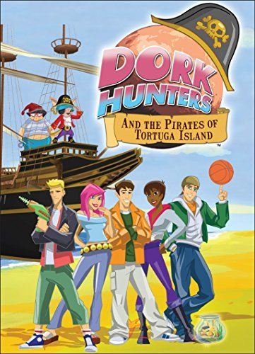 Dork Hunters & Pirates Of Tort Dork Hunters & Pirates Of Tort Nr