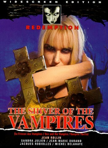 Shiver Of The Vampires Shiver Of The Vampires Clr Ltbx Fra Lng Eng Sub Nr