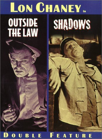 Outside The Law Shadows Chaney Sr. Dean Oakman Made On Demand Nr 2 On 1