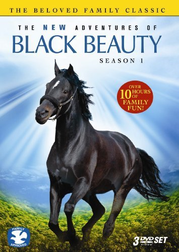 New Adventures Of Black Beauty New Adventures Of Black Beauty Season 1 Nr 3 DVD