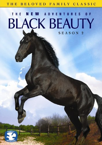 New Adventures Of Black Beauty New Adventures Of Black Beauty Season 2 Nr 3 DVD