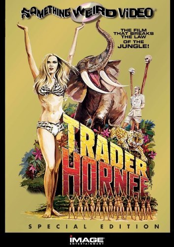 Trader Hornee Sills Pantsari Monica Grant Made On Demand Nr Spec. Ed.