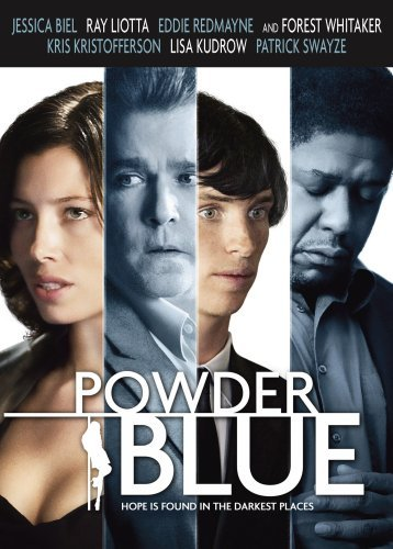Powder Blue Biel Liotta Redmayne Whitaker Ws R