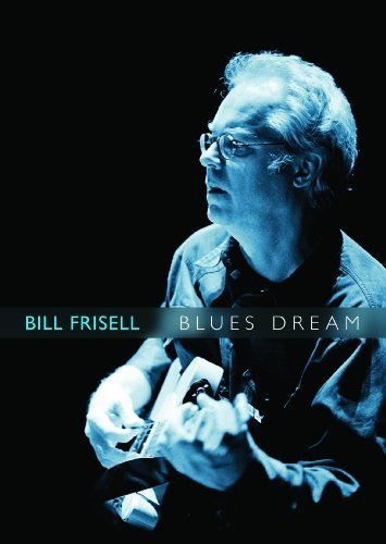 Bill Frisell Blue Dreams Ws Nr