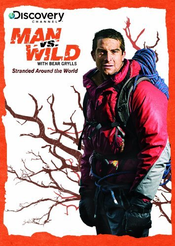 Man Vs. Wild Stranded Around The World Nr