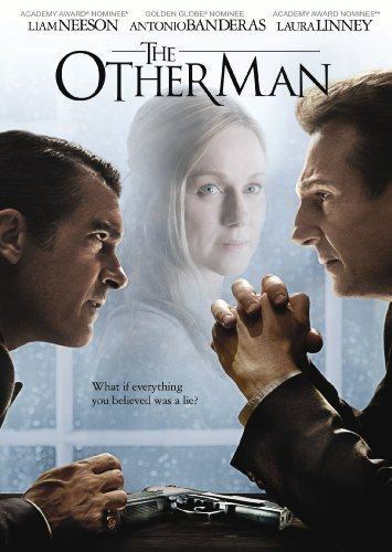 Other Man Neeson Banderas Linney Ws R