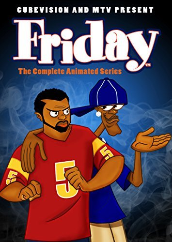 Friday The Animated Series Friday The Animated Series Nr